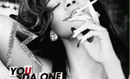 New Song: Rihanna - 'You Da One'