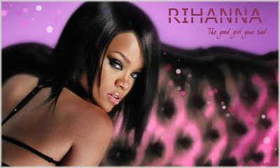 Rihanna Set To Tour UK