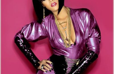 Rihanna To Re-Release 'Good Girl Gone Bad'...Again!