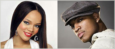 Rihanna & Ne-Yo - 'Hate That I Love You'