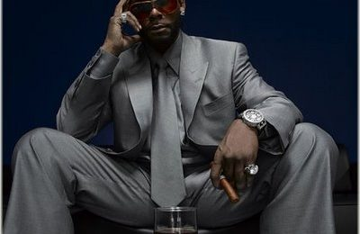 New Song: R. Kelly - 'Playas Get Lonely'