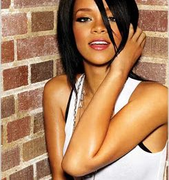 Rihanna Update: New Promo Shots & Tracklist