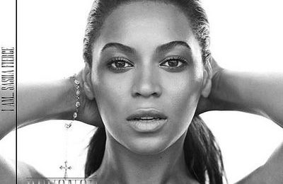 'I Am...Sasha Fierce' Cover + Track-listing