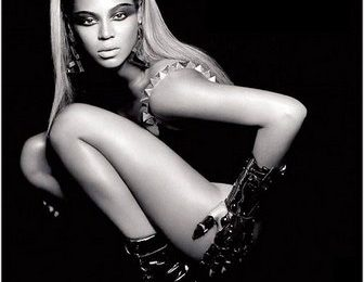 Beyonce Lines Up 2 New Singles