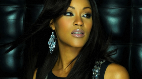 New Song: Shontelle - 'Ten to One'