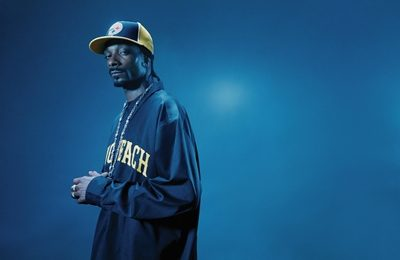 New Song: Snoop Dogg - 'Sexual Eruption'