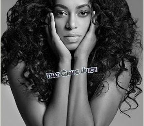 New Solange Photo-Shoot