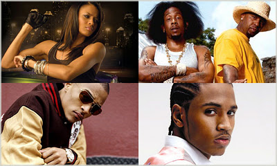 New Songs: Ciara, Ali & Gipp/LeToya, T.I and Trey Songz