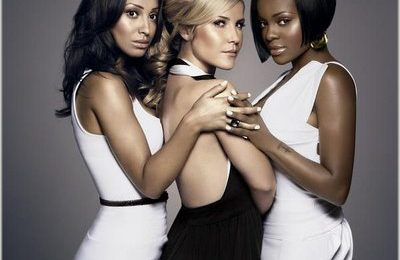 Sugababes Sign With Jay-Z's Roc-A-Fella