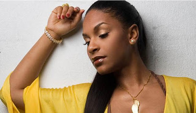Teedra Moses Album Delayed
