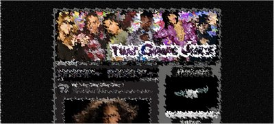 Preview: That Grape Juice New Layout