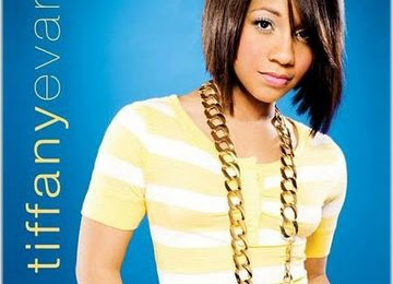 Tiffany Evans' Debut Sells 4,700 Copies