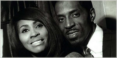 Tina Turner Refuses To Comment On Ike's Death
