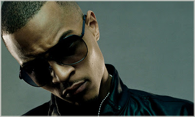 T.I. Set To Do Big Numbers