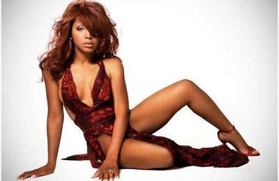 Toni Braxton To 'Get Loose'