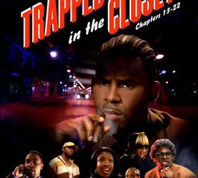 R. Kelly Trapped In The Closet Chapter 13