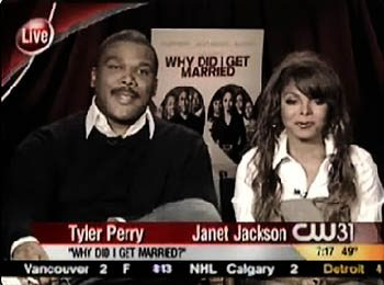 Janet Jackson Update