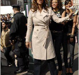Tyra Banks Show Celebrates 500th Episode