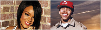 New Song: Rihanna & Chris Brown 'Umbrella' (Remix)