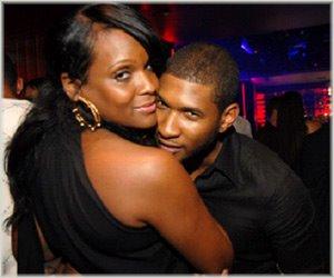 Usher Speaks On Chilli; More Tidbits