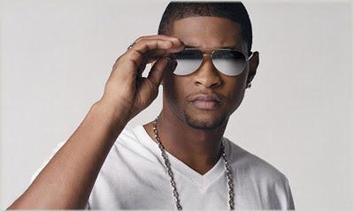 Usher's Next Target: Own Fans