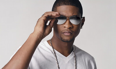 Usher Interview On Miss Jones Show