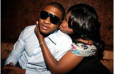 "Usher: ""It's Hard Staying Faithful To Tameka"""