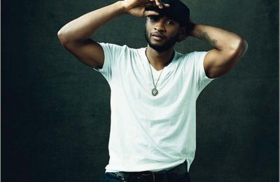 Usher Lines Up 3rd Single