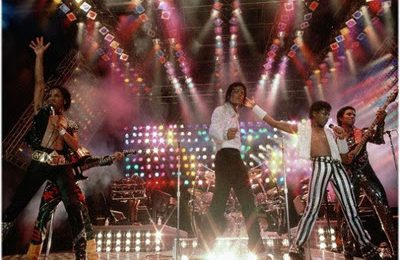 The Jacksons To Reunite In 2008?