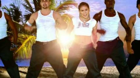 From The Vault: Jennifer Lopez - 'Love Don't Cost A Thing'