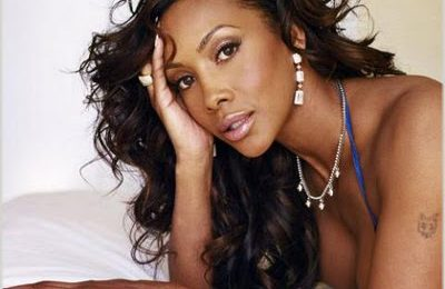 Vivica Fox Talks Kids