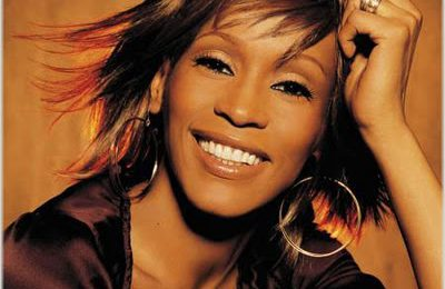 Whitney Houston Eyes March For New LP