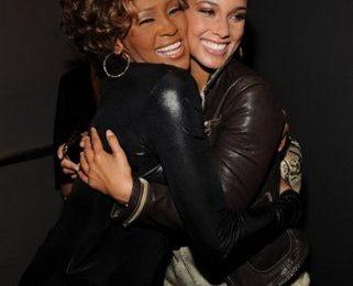Whitney Houston Album Preview