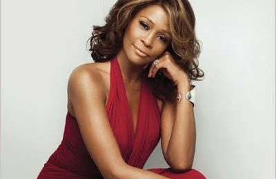 New Song: Whitney Houston - 'For The Lovers' (Must Listen!)
