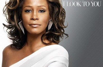 Whitney's 'I Look To You' Cover