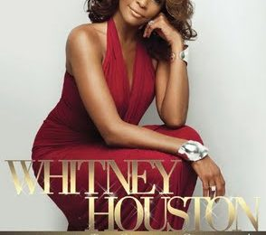 New Whitney Houston Promo Ad