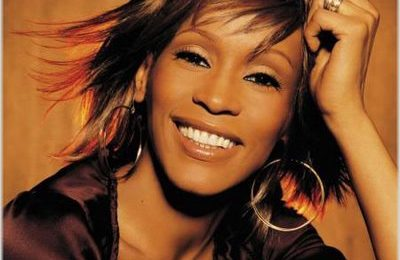 New Song: Whitney Houston - 'Like I Never Left (ft. Akon)'