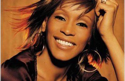 New Song: Whitney Houston - 'Like I Never Left (ft. Akon)'