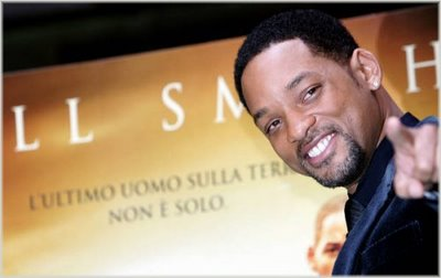 Will Smith Lines Up 'Hancock' & 'I Am Legend' Sequels