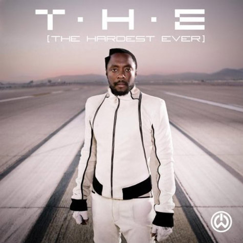 william New Song: Will.I.Am  The Hardest Ever (Ft Jennifer Lopez & Mick Jagger)