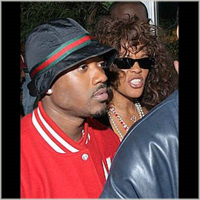 Ray J s confrontation with Bobby Brown before Whitney Houston s death