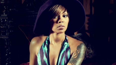 Monica Motions To Add Mary J. Blige To 'New Life'?