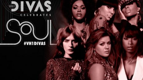 Watch:  2011 'VH1 Divas' *Updated*
