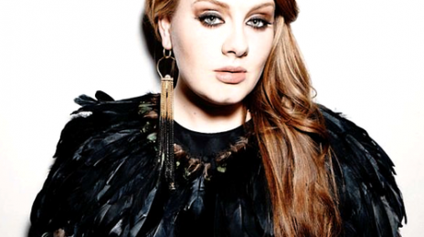 "Adele: ""I Won't Be Releasing A New Album For Another 2 or 3 Years"""