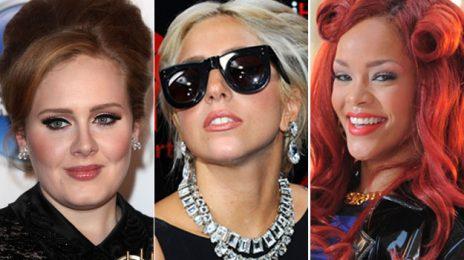 Must See: Pop's Highest Earning Women
