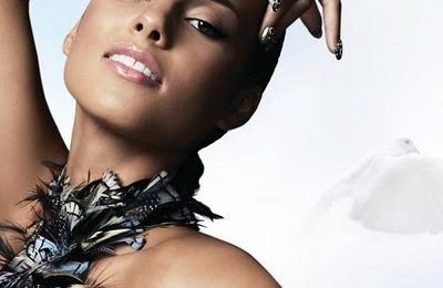 """Alicia Keys: """"My New Album Is Almost Done"""""""
