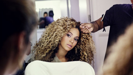 Hot Shots: Beyonce Readies For 'A Night With Beyonce'