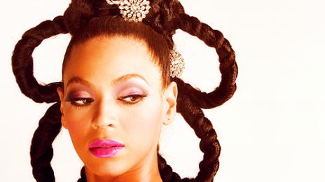 That Grape Juice A&R: Beyonce's 5th Studio Album