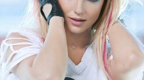 Britney Spears' 'Femme Fatale Tour' Rakes In $69 Million