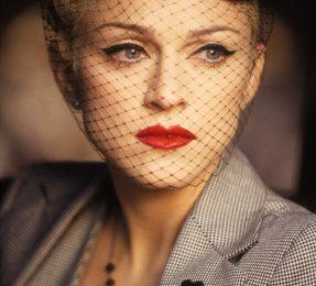 Randomness: Madonna Is...'Eva Peron'